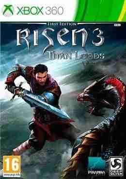 Descargar Risen 3 Titan Lords [MULTI][Region Free][XDG2][COMPLEX] por Torrent